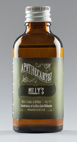 Afbeelding van Apothecary87 Recipe Beard Oil Large