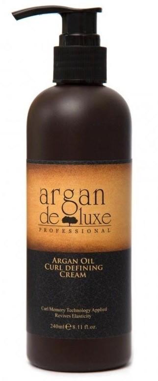 Afbeelding van Argan de Luxe Curl Defining Cream