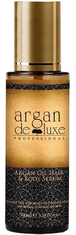 Afbeelding van Argan Oil Hair and Body Serum 100 ml