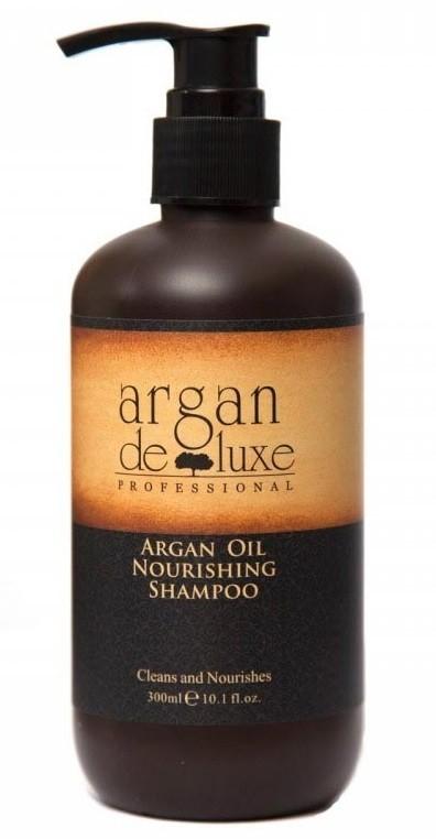 Afbeelding van Argan Oil Nourishing Shampoo