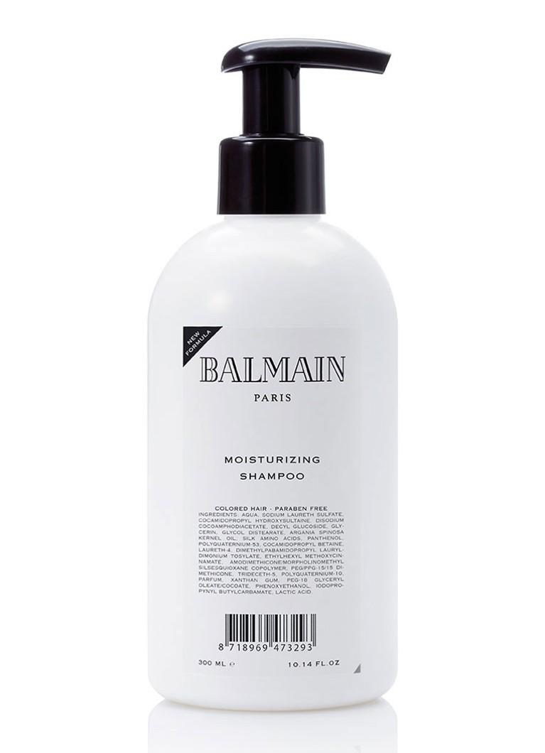 Afbeelding van balmain Moisturizing shampoo 300 ml