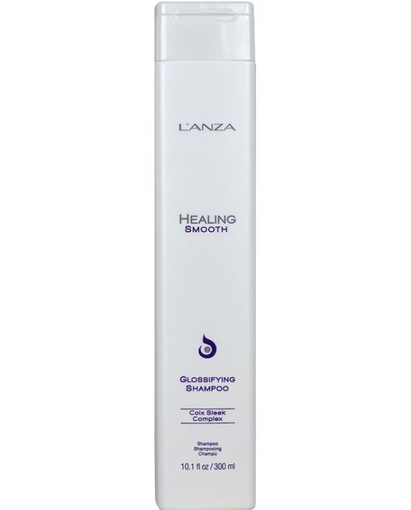 Glossifying Shampoo 300 ml