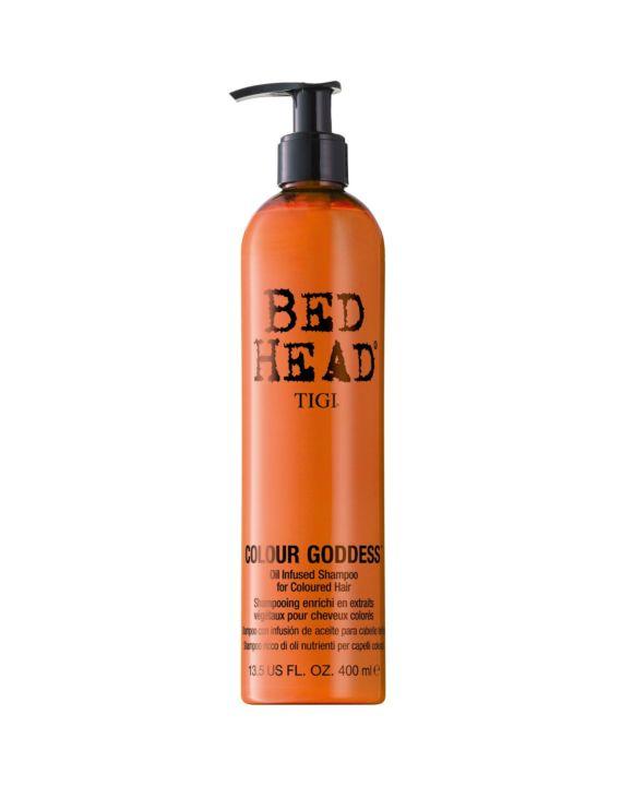 Colour Goddess Oil infused Shampoo 400ml