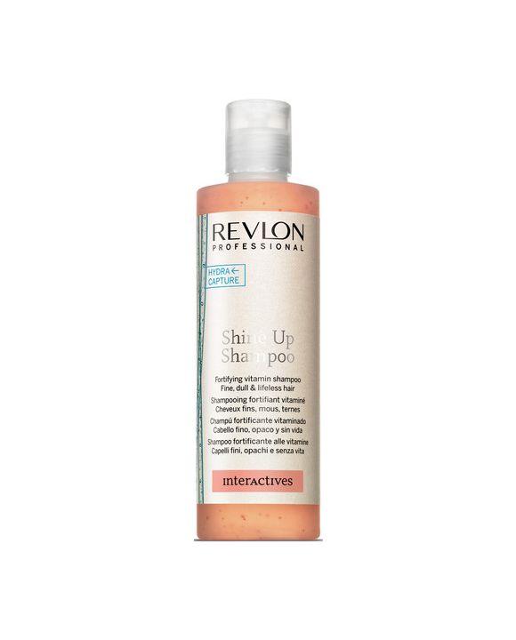 Shine Up Shampoo 250 ml