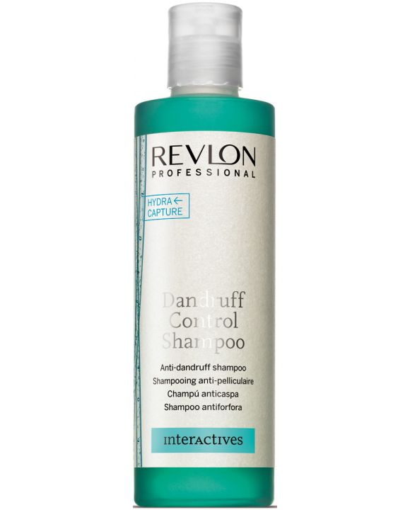 Dandruff Control Shampoo 250 ml