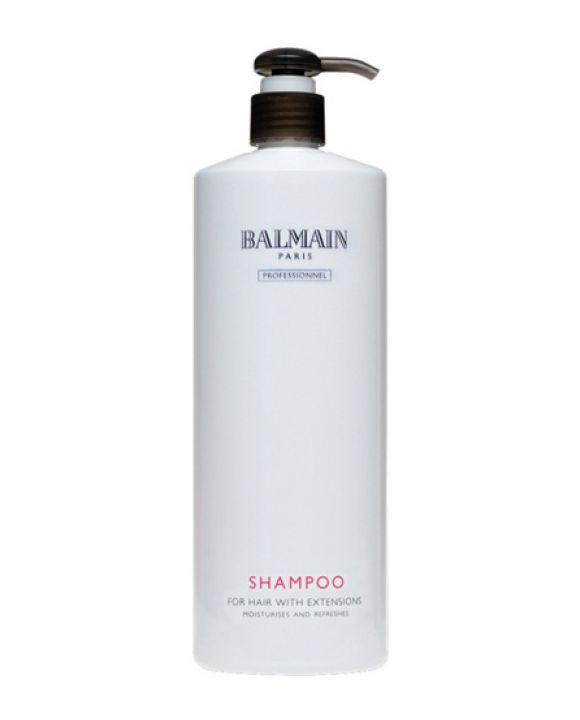 Balmain Shampoo for Extensions 1000 ml