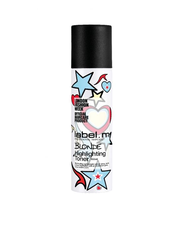 Highlighting Toner Spray Blonde 150ML