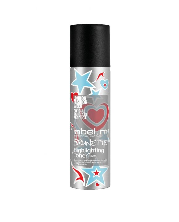 Highlighting Toner Spray Brunette 150ML