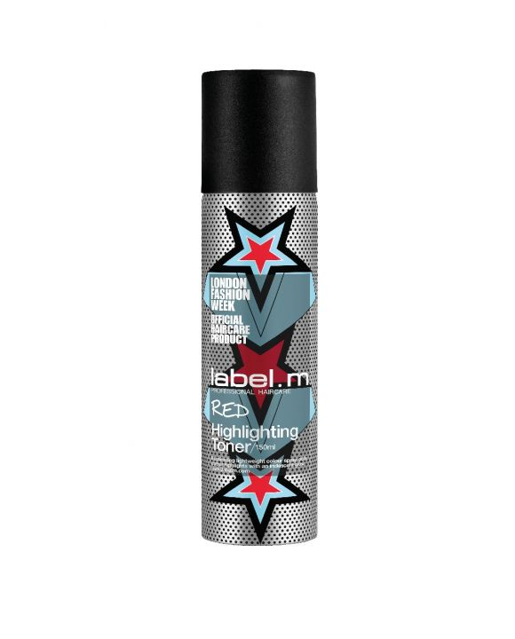 Highlighting Toner Spray Red 150ML