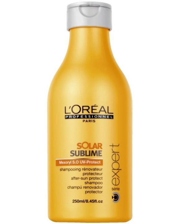 Solar Sublime Shampoo