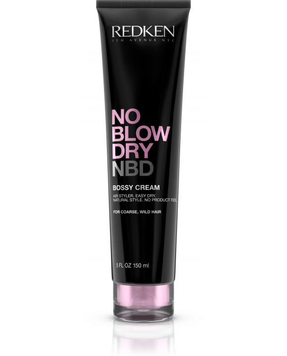 No Blow Dry Bossy Cream 150 ml