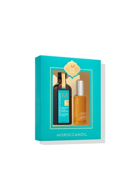 Moroccanoil Limited Edition Set