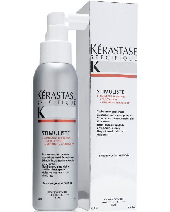 Stimuliste Spray