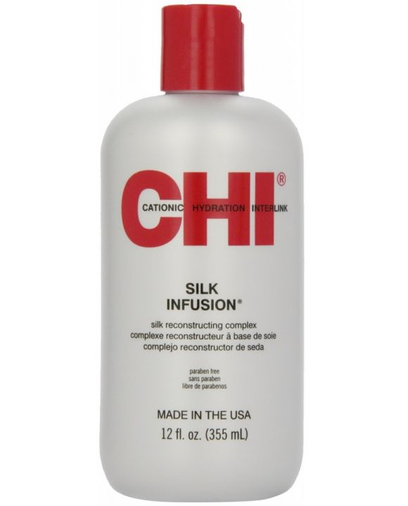 Silk Infusion 355ml
