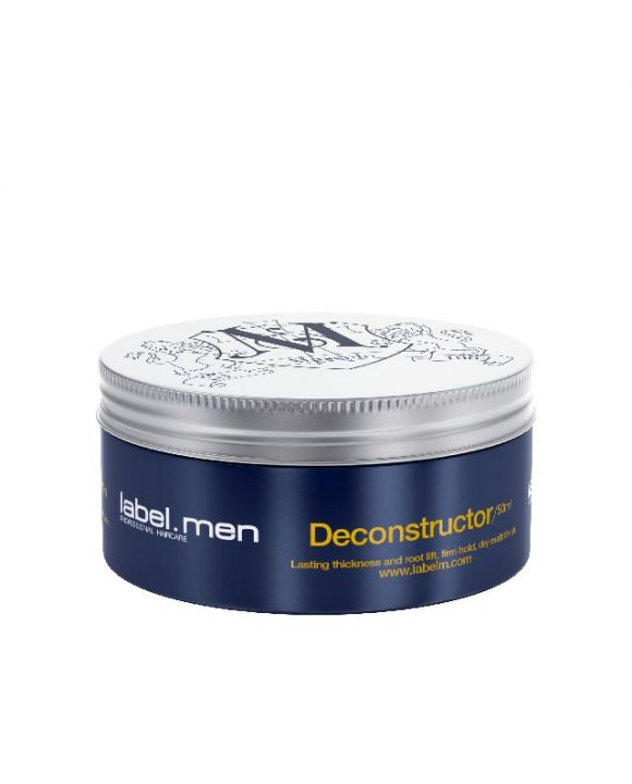 Deconstructor 50ML