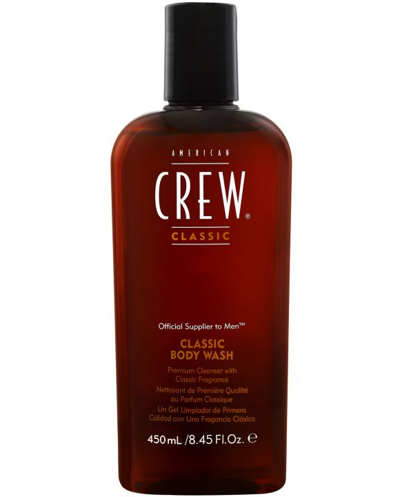 Classic Body Wash 450 ml