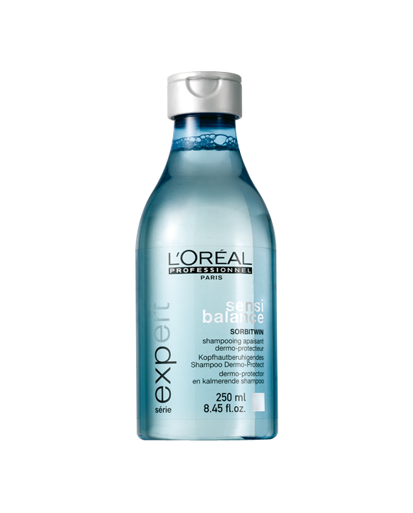 Sensi Balance Shampoo 250 ml