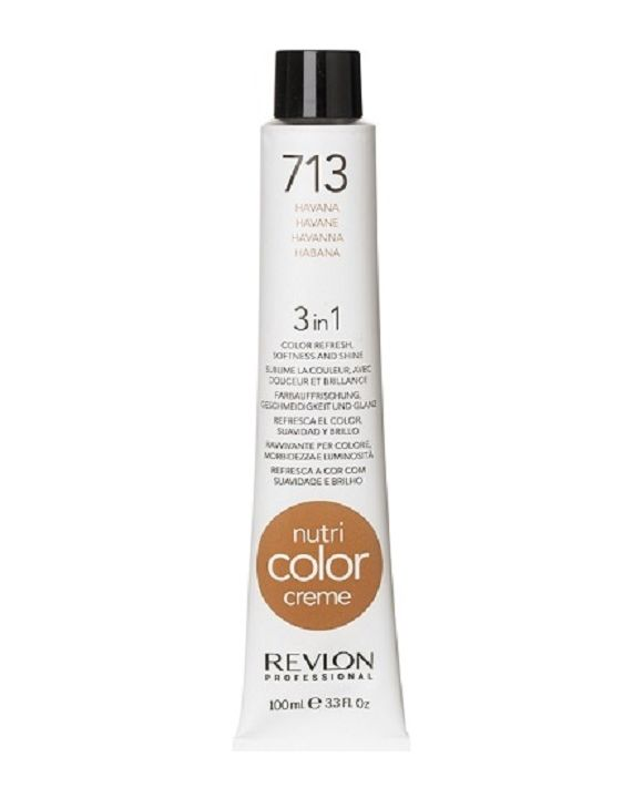 Nutri Color Cream Tube 713 - Havanna 100 ml