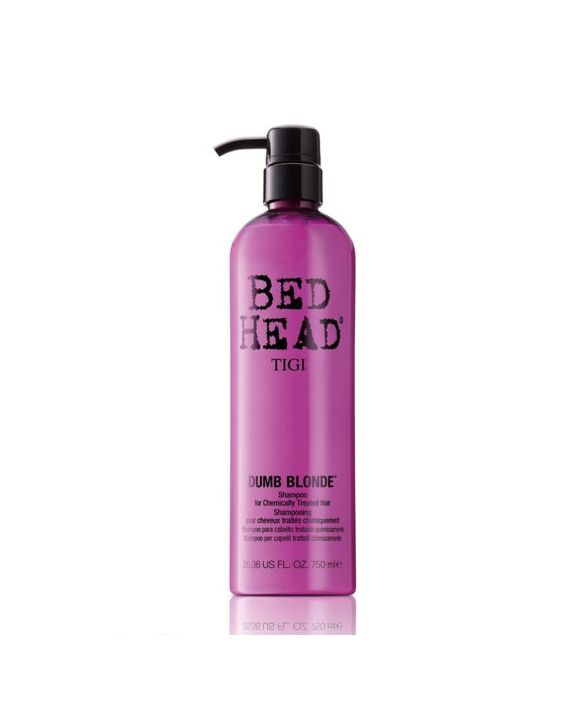 Dumb Blonde Reconstructor for Chemically Treated Hair Tween 750ml