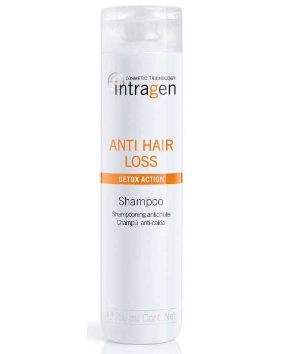 Intragen Anti Hair Loss Shampoo 250 ml