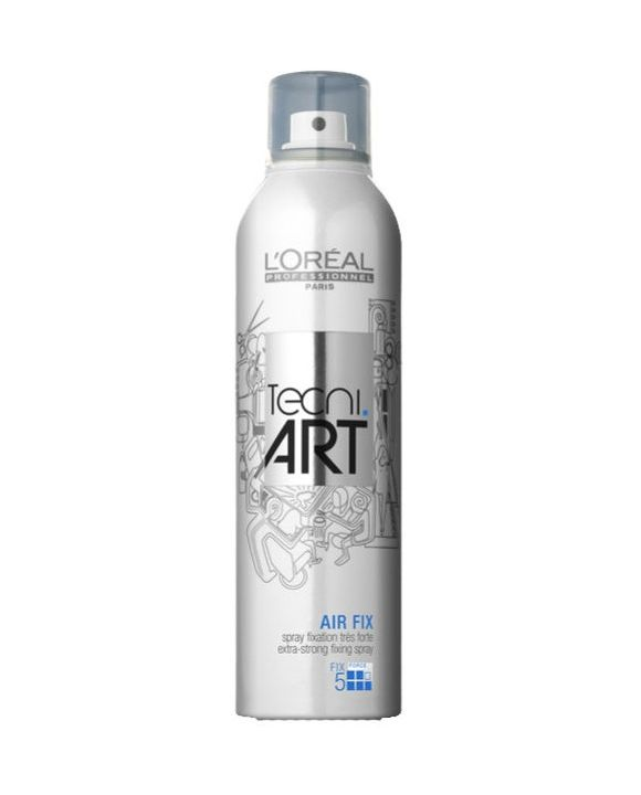 Air fix Fixerende Spray 250 ml