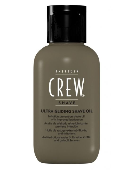 Ultra Gliding Shave Oil