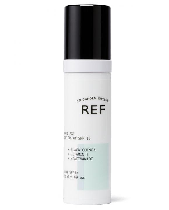 REF Skincare Anti Age Day Cream
