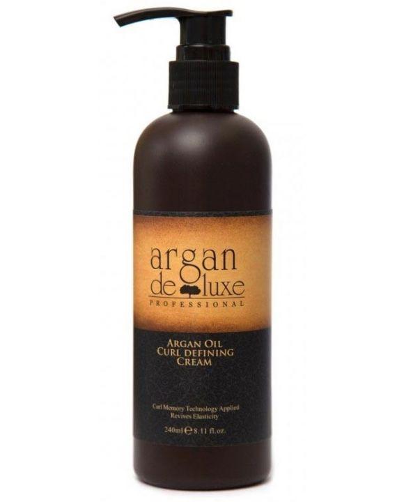 Argan de Luxe Curl Defining Cream