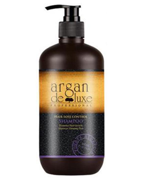 Argan de Luxe Hair Loss Control Shampoo