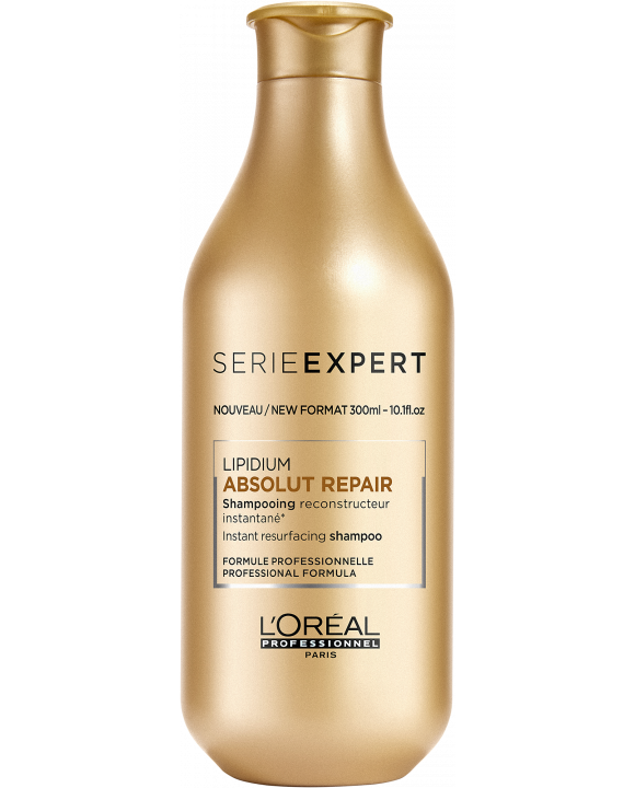 Absolute Repair Shampoo 300 ml