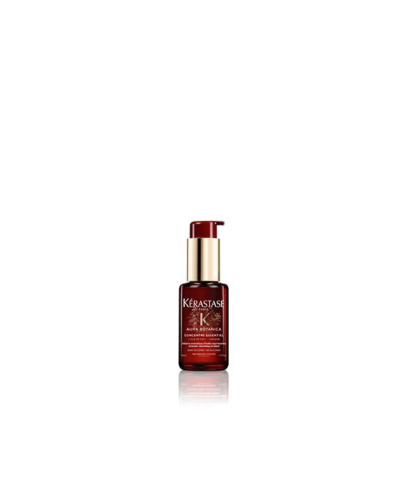 Aura Botanica Concentre Essentiel Hair Oil 50ml