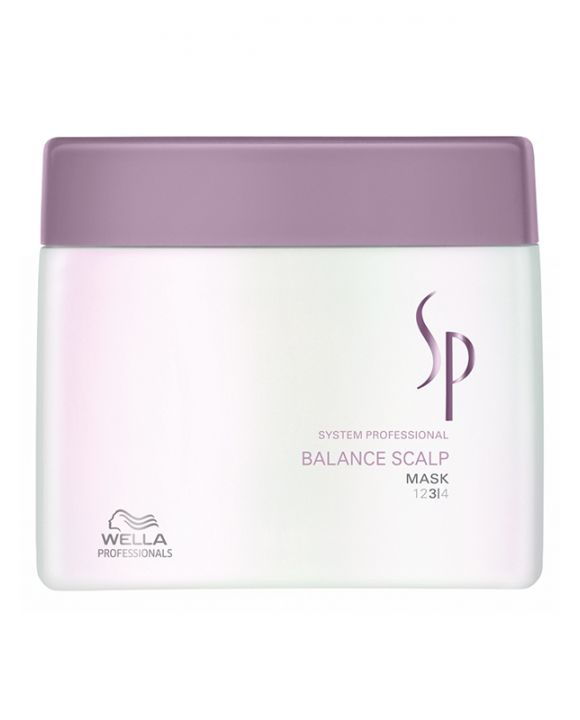 Balance Scalp Mask   400ml