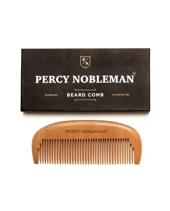 Percy Nobleman Beard Comb Handmade OP=OP