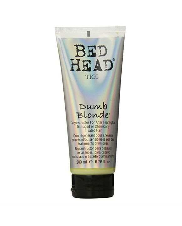 Dumb Blonde Reconstuctor for Chemically Treated Hair 200ml