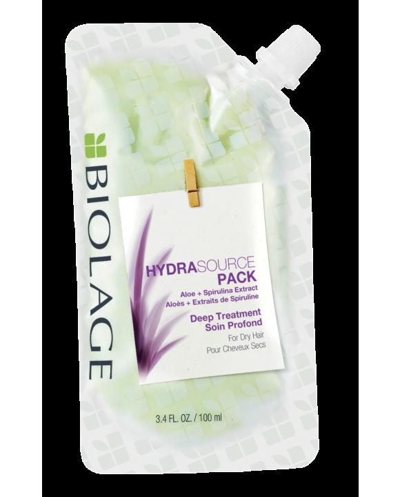 Biolage Deep Treatment Hydrasource 100 ml