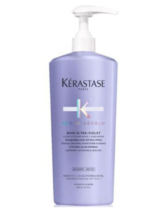 Blond Absolu Bain Ultra Violet 1000 ml