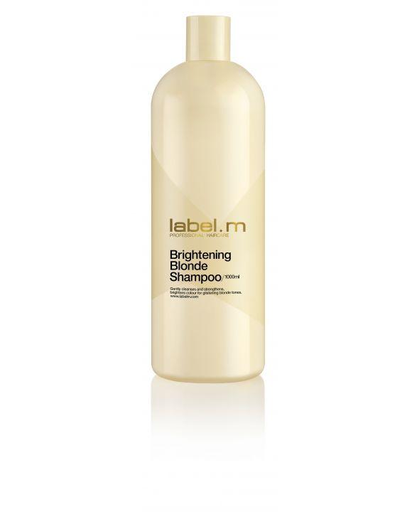 Brightening Blonde Shampoo 1000ML
