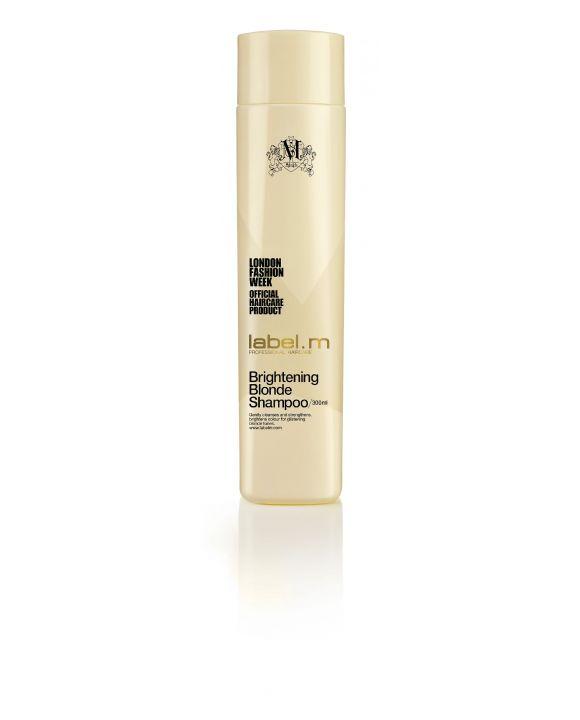 Brightening Blonde Shampoo 300ML