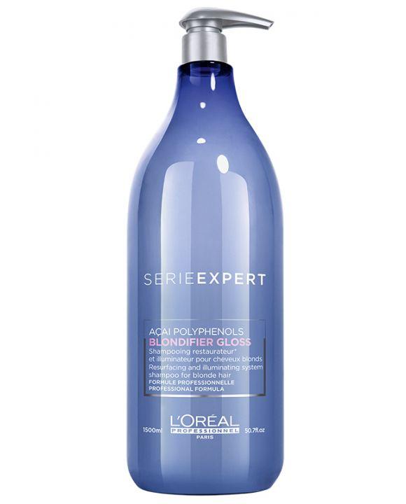 Blondifier Shampoo Gloss 1500 ml