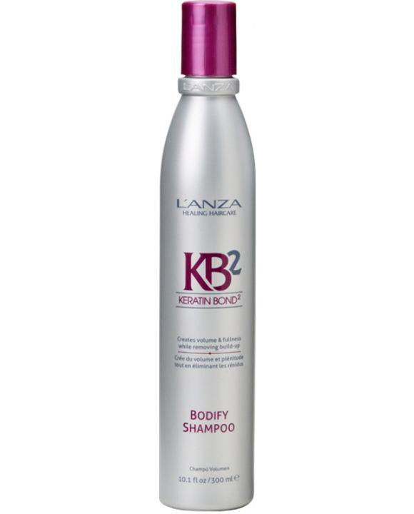 Bodify Shampoo Fijn Haar 300 ml