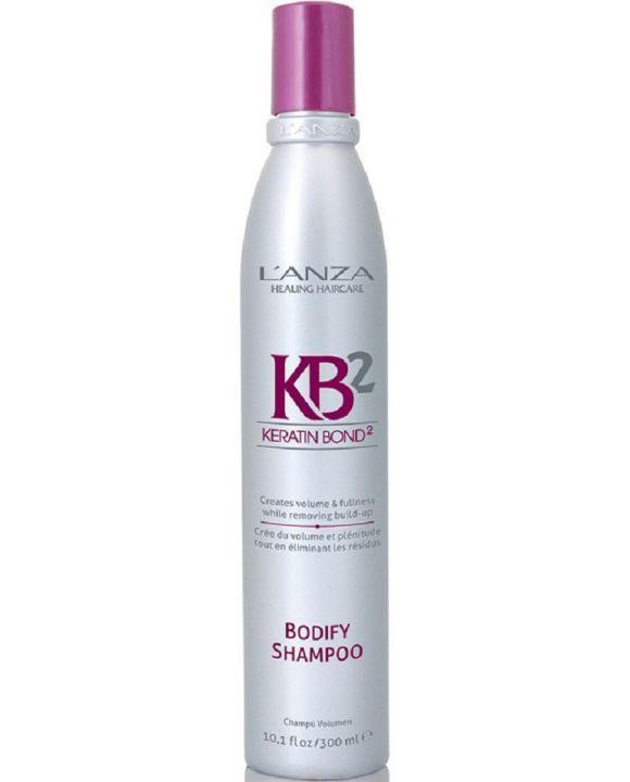 Bodify Shampoo Fijn Haar 1000 ml