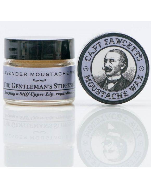 Moustache Wax Lavender