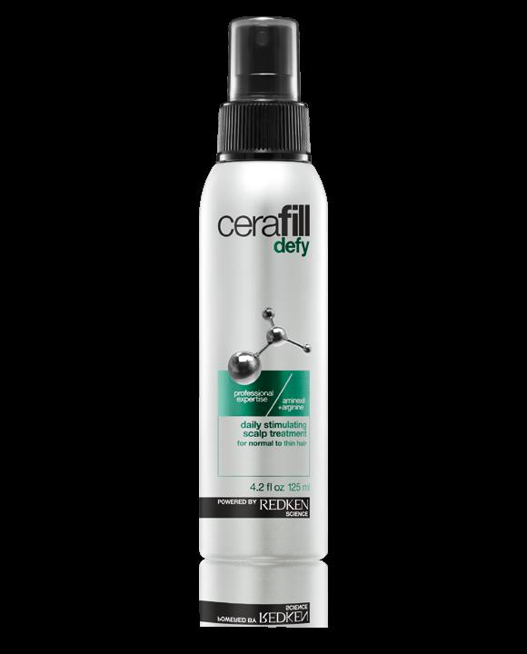 Cerafill Defy Daily Scalp Treatment