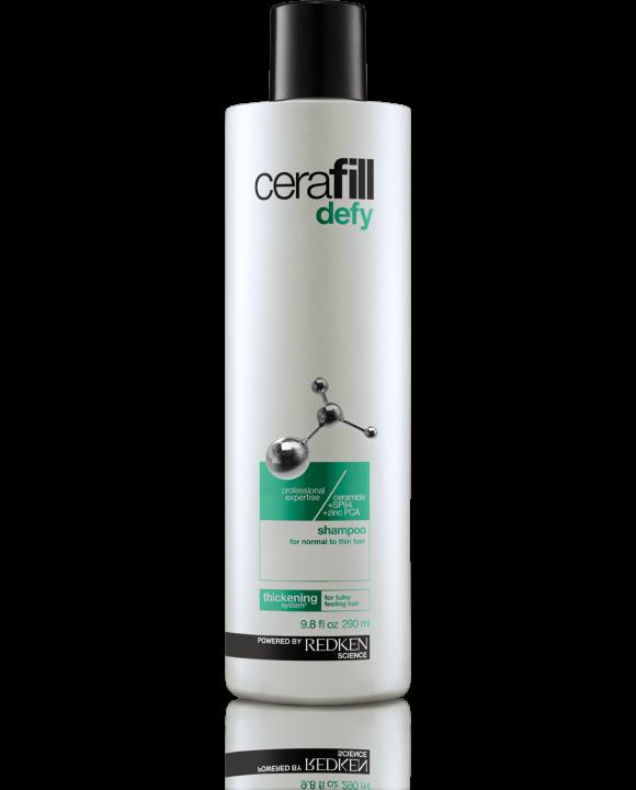 Cerafill Defy Shampoo