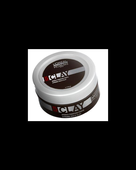 Clay 50 ml