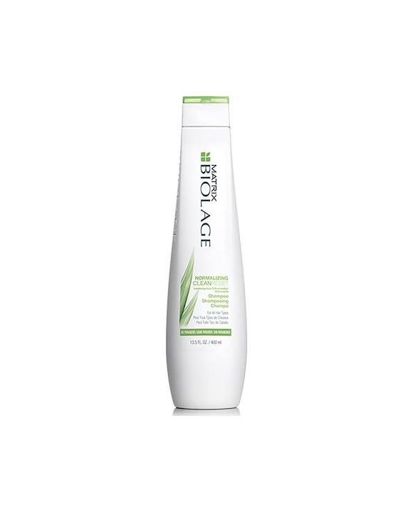 Clean Reset Normalizing Shampoo 400 ml