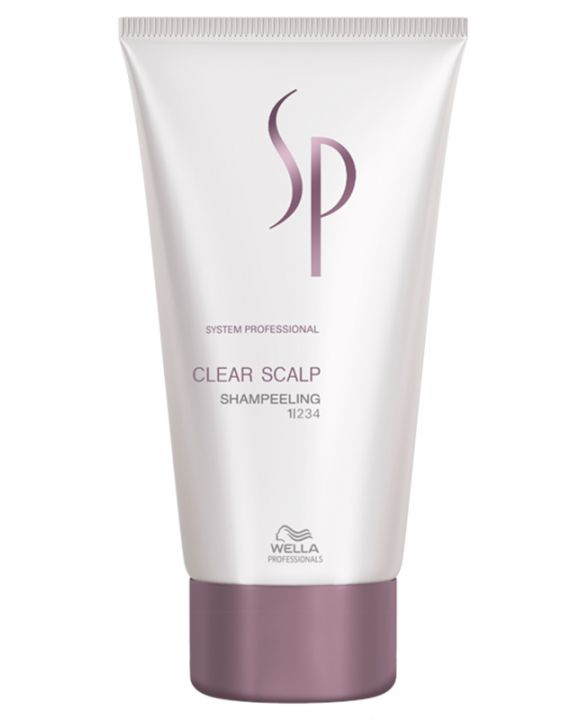 Clear Scalp Shampeeling   150ml
