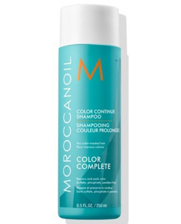 Color Complete  Color Continue Shampoo 250 ml