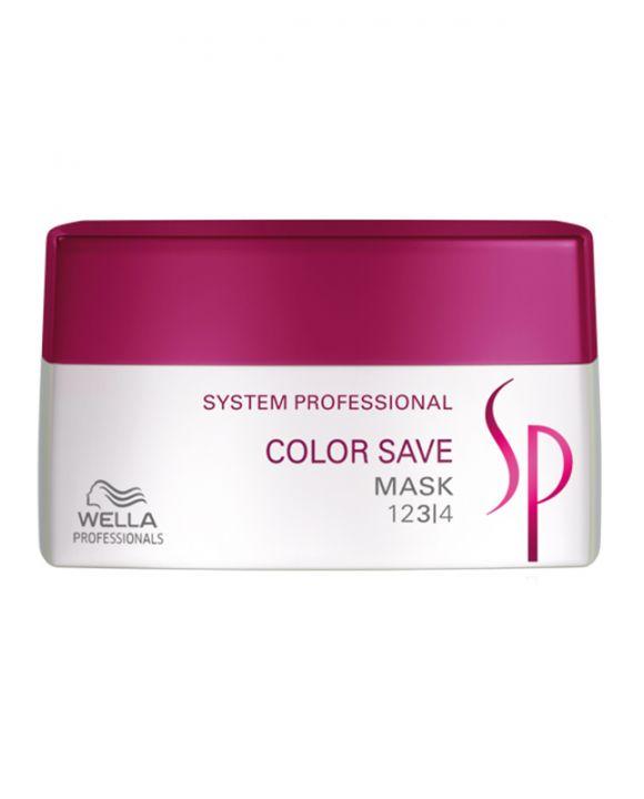 Color Save Mask   200ml