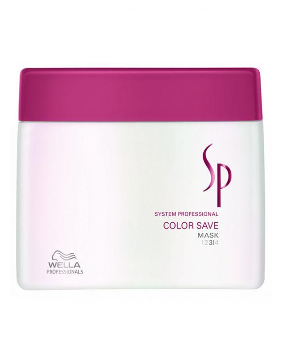 Color Save Mask   400ml